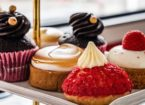 Pure Luxury: Delivery Afternoon Teas in NewcastleGateshead