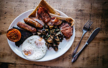The Best Breakfasts in Newcastle and Gateshead
