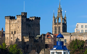 10 Things You Didn't Know About Newcastle Castle