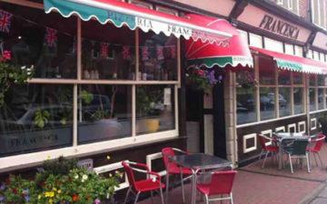 Best Italian Restaurants in NewcastleGateshead