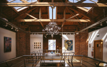 Things to do in Ouseburn for Art Lovers: A One Day Itinerary