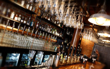 Top 13 Bars in NewcastleGateshead