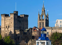 10 ThingsYou Didn't Know About Newcastle Castle