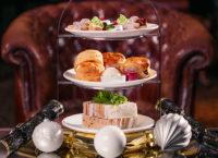 Six Festive Afternoon Teas in NewcastleGateshead