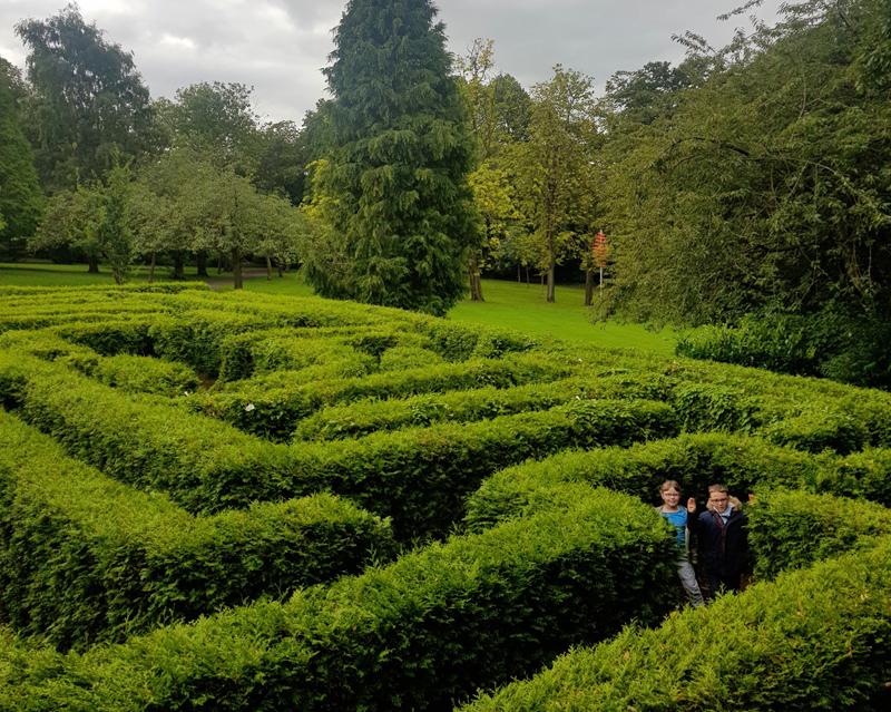 Saltwell park BLOG