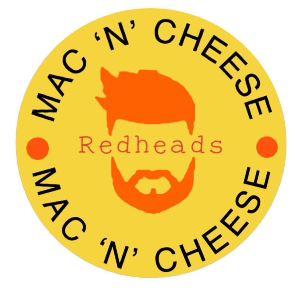 Redheads Mac n Cheese