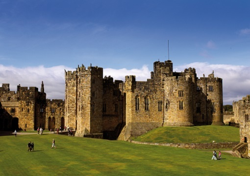 Alnwick Castle Secondary RESIZEDDC