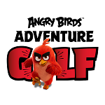 Angry Birds Adventure Golf at intu Metrocentre