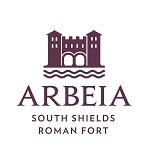 Arbeia Roman Fort Logo