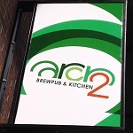 Arch 2 Brewpub and Kitchen