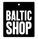 BALTIC SHOP Logo