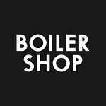 Stephenson Works - Boiler Shop