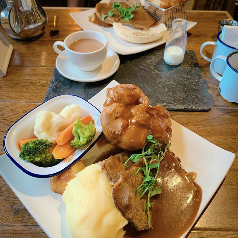 Sunday Lunch South Causey WEBSITE