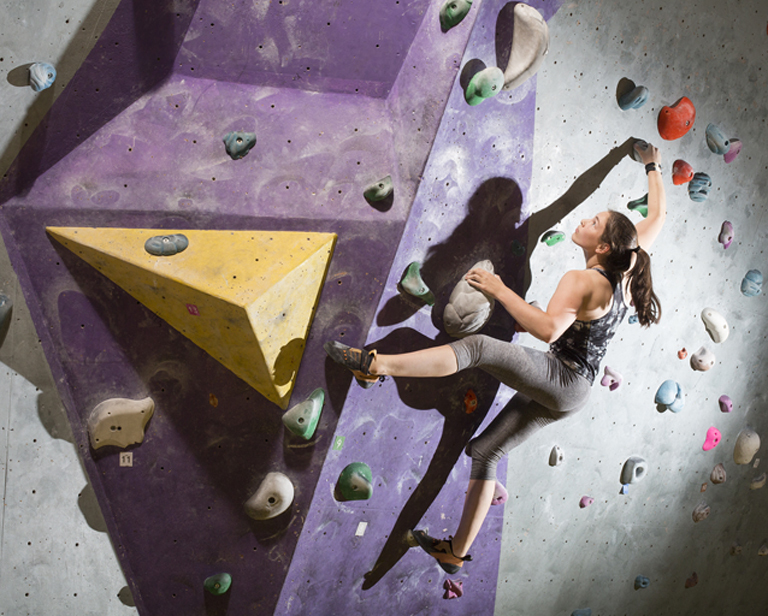 Get Active Valley Climb Secondary