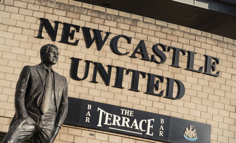 Guided Tours NUFC SECONDARY 2