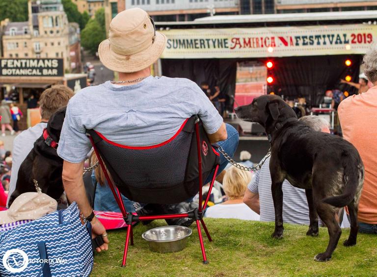 Festivals Summertyne Festival