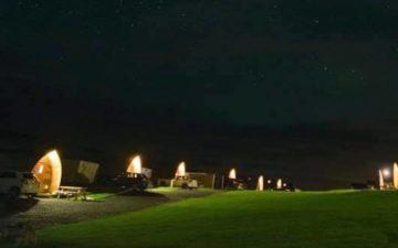 Herding Hill Farm Glamping & Camping