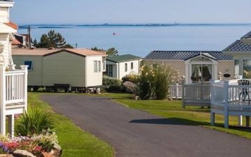 Seafield Caravan Park