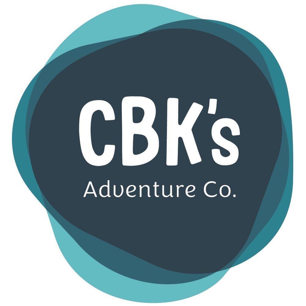 CBK's Adventure Co Logo