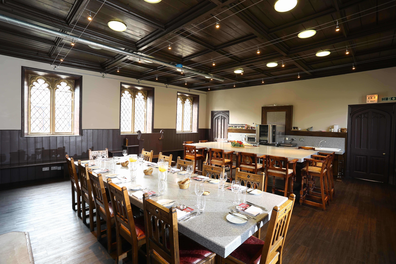 Cookery School at Blackfriars