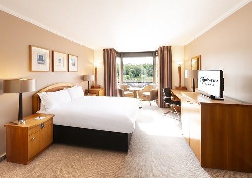 Copthorne Standard Room SECONDARYRESIZEDDC