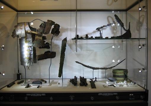 Corbridge Museum SECONDARY Hoard Resized DC