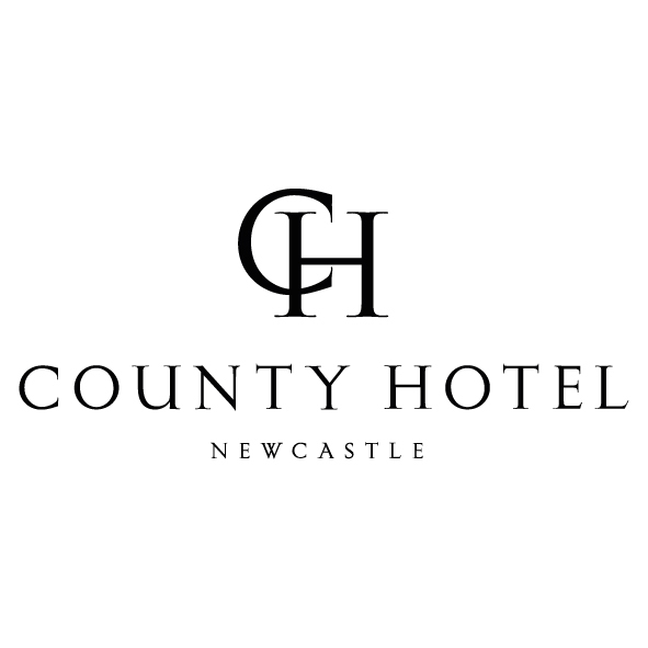 The County Hotel Logo