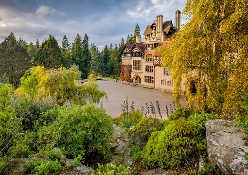 Cragside NT Secondary
