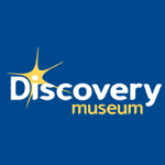 Discovery Museum Logo