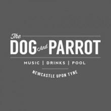 Dog & Parrot