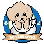 Dog and Scone Dog Café