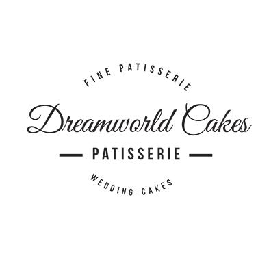 Dreamworld Cakes Logo