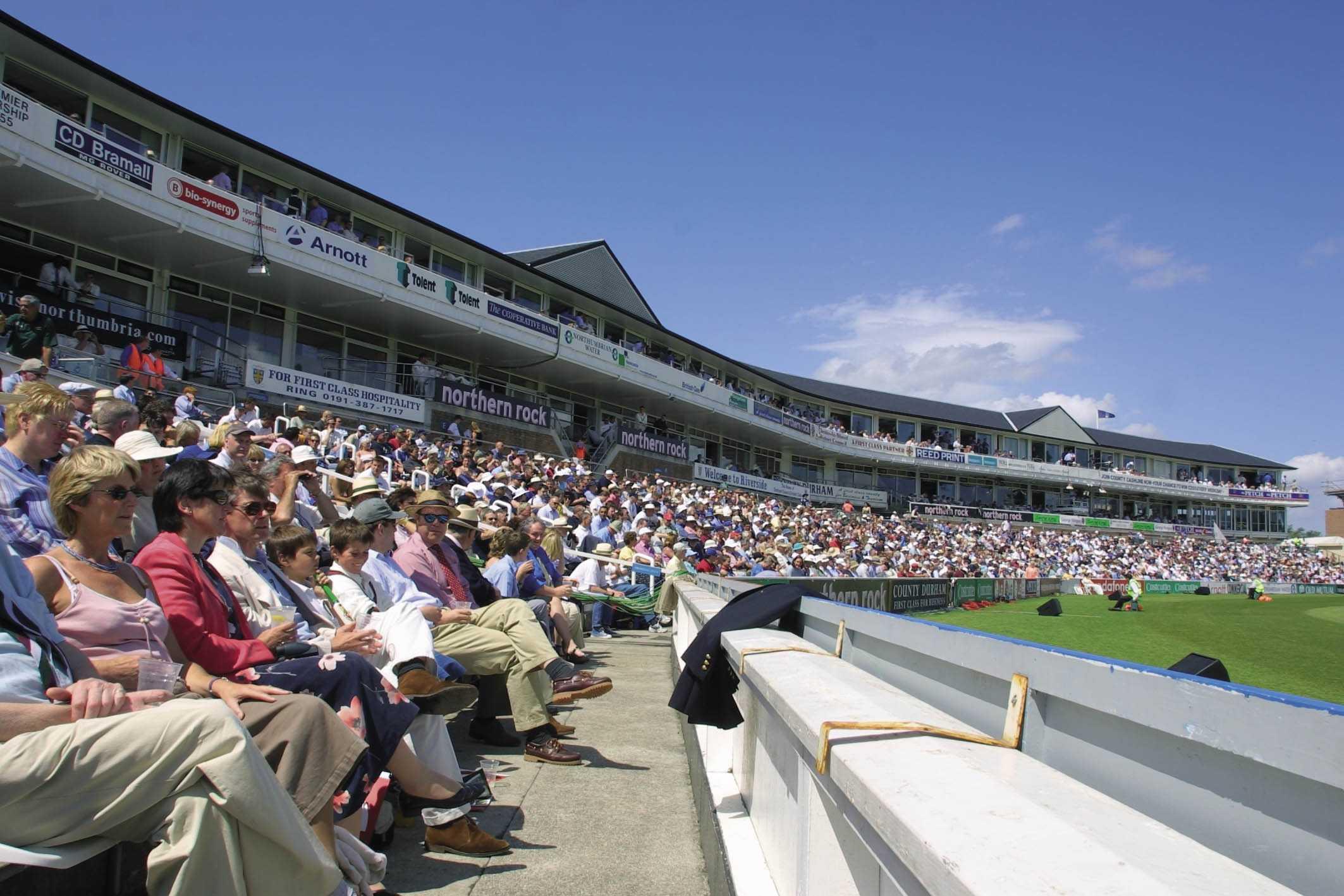 Durham County Cricket Club