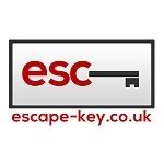 The Escape Key Logo