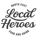 Local Heroes Food and Drink Market Logo