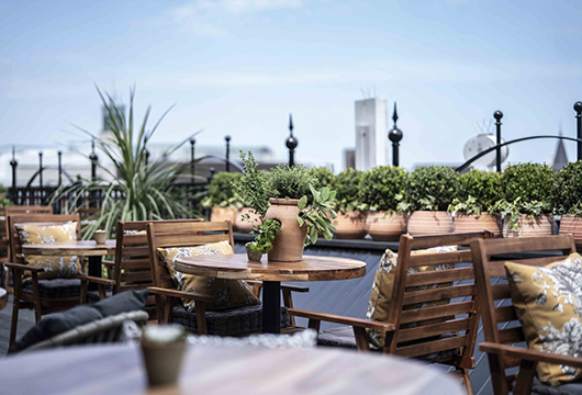 FENWICK NEWCASTLE TO OPEN BRAND NEW ROOFTOP DINING AND COCKTAIL DESTINATION ROOF THIRTY NINE 2 Secondary