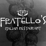 Fratello's Newcastle Airport