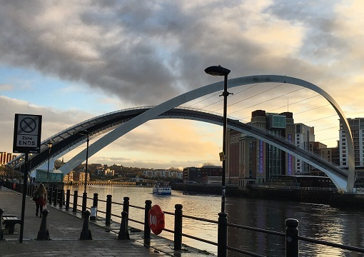 Gateshead Millennium Bridge Secondary Resized DC