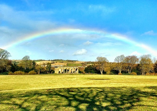Gibside National Trust Secondary