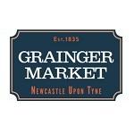 Grainger Market Logo