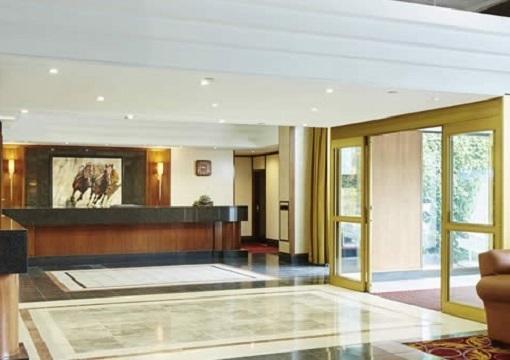 Grand Hotel Gosforth Secondary