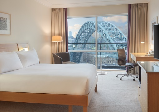 Accommodation in Tyne & Wear