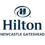 Hilton NewcastleGateshead Logo