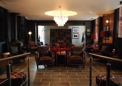 Hotel D Vin SECONDARYRESIZEDDC