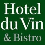 Hotel du Vin & Bistro Newcastle Logo