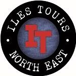 Iles Tours Logo