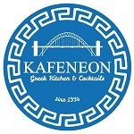 Kafeneon