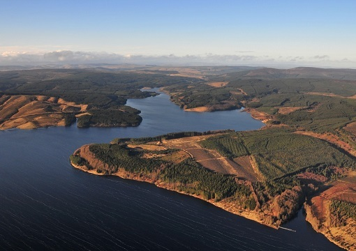 Kielder Water Secondary
