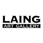 Laing Art Gallery Logo