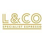 Laneway & Co Coffee
